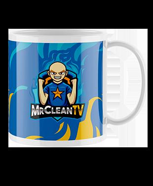 MrClean - Mug