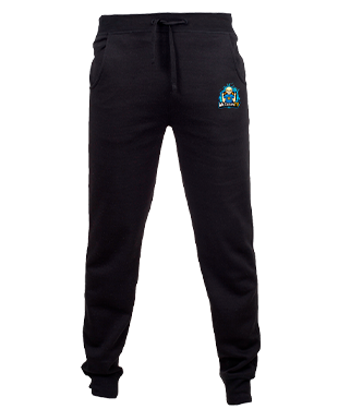 MrClean - Slim Cuffed Jogging Bottoms