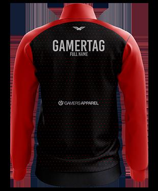 MRKNClan - Bespoke Player Jacket