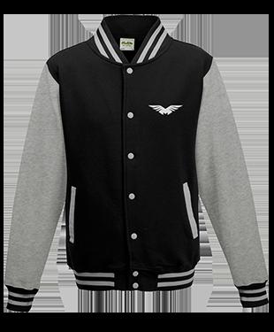 MRKNClan - Varsity Jacket