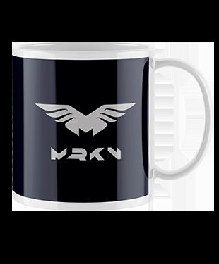 MRKNClan - Mug