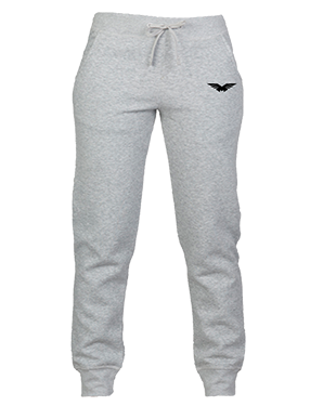 MRKNClan - Slim Cuffed Jogging Bottoms