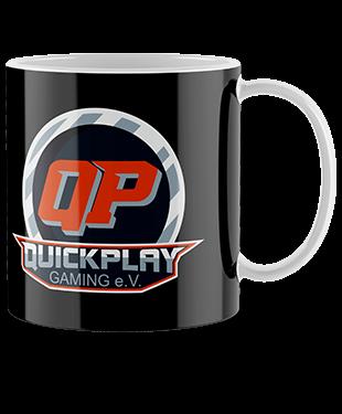 QuickPlay - Mug