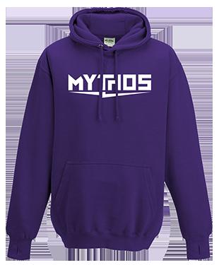 Mythos - Street Hoodie