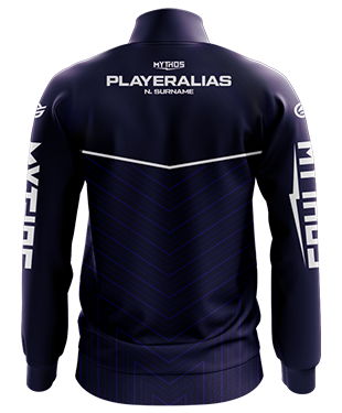 Mythos - Esports Player Jacket