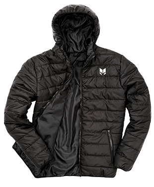 Mythos - Soft Padded Jacket