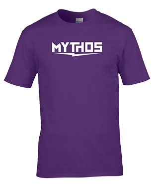 Mythos - Original T-Shirt