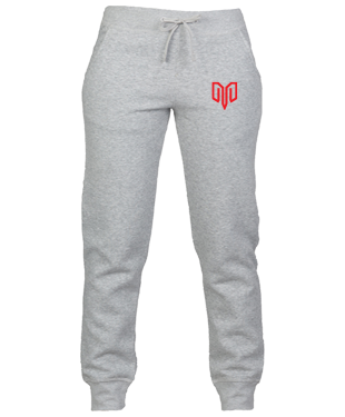 Myztro - Slim Cuffed Jog Pants