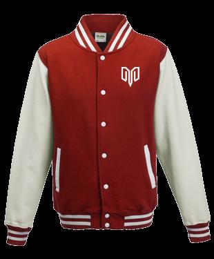 Myztro - Varsity Jacket