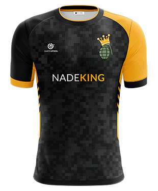 NadeKing - Short Sleeve Jersey