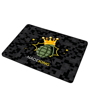 NadeKing - Gaming Mousepad