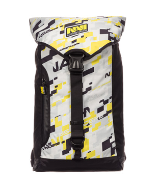 NaVi - Gamer Backpack