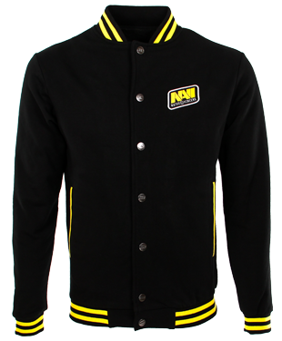 NaVi - College Jacket