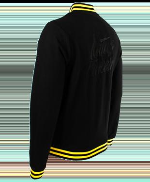 NaVi - College Jacket