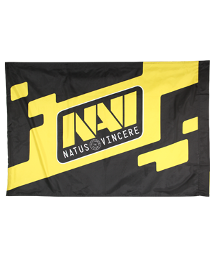 NaVi - Premium Supporter Flag