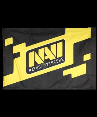 NaVi - Premium Supporter Flag
