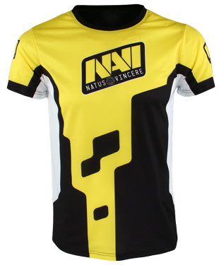 NaVi - Player Jersey - 2018
