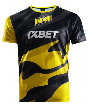 NaVi - Player Jersey 2020