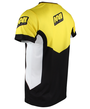 NaVi - Player Jersey - 2018
