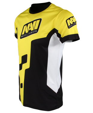 NaVi - Player Jersey