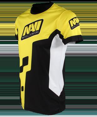 NaVi - Player Jersey