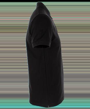 NaVi - Polo Shirt - Black