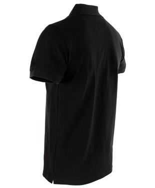 NaVi - Polo Shirt - Black