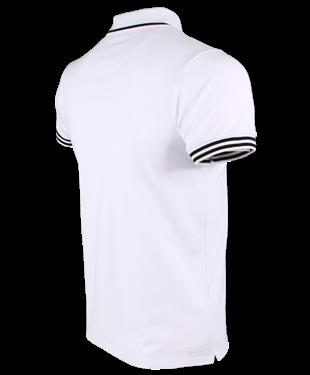 NaVi - Polo Shirt - White