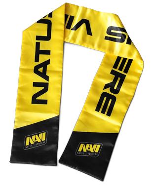 NaVi - Fan Scarf