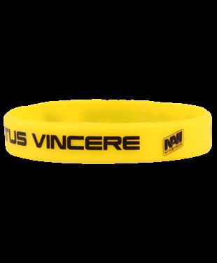 NaVi - Silicon Wristband