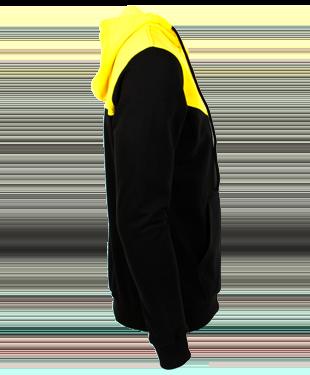 NaVi - Player Zipper Hoodie