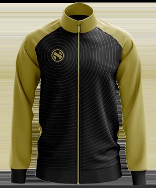 Nexus Esports - Esports Jacket