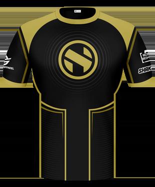 Nexus - Short Sleeve Jersey