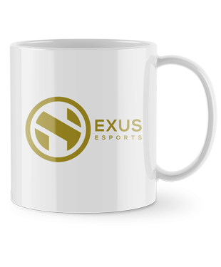 Nexus - Coffee Mug