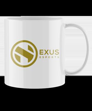 Nexus - Coffee Mug