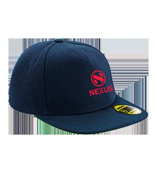 Nexus - Snapback Cap