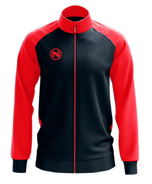 Nexus - Esports Player Jacket