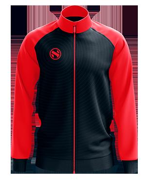 Nexus - Esports Player Jacket