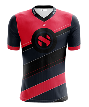 Nexus - Pro Short Sleeve Esports Jersey