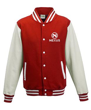 Nexus - Varsity Jacket