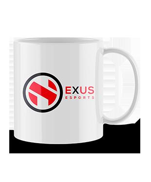 Nexus - Mug