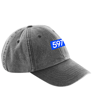 Niall597 - Vintage Low Profile Cap
