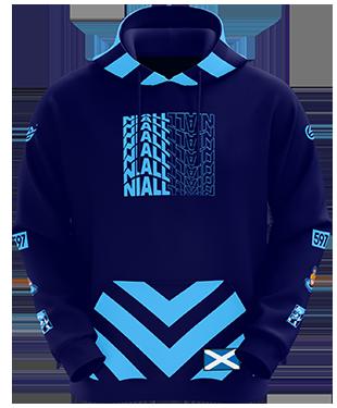 Niall597 - Bespoke Hoodie