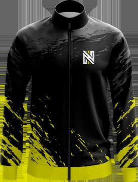Nihil - Bespoke Player Jacket