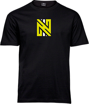 Nihil - Unisex Sof T-Shirt