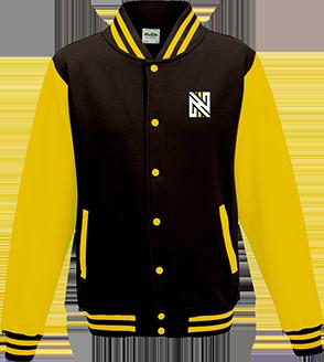 Nihil - Varsity Jacket