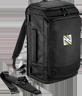 Nihil - 72 Hour Weekender Backpack