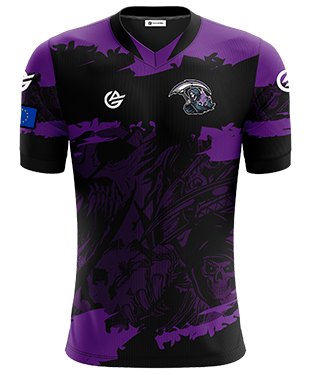Next In Line - Pro Short Sleeve Esports Jersey