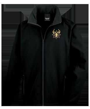Northern Warlords - Softshell Jacket