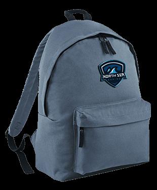North Sea Gaming - Maxi Fashion Backpack